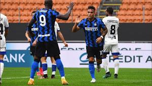 Inter Milan Lebih Diunggulkan Raih Scudetto ketimbang Juventus, Begini Komentar Conte