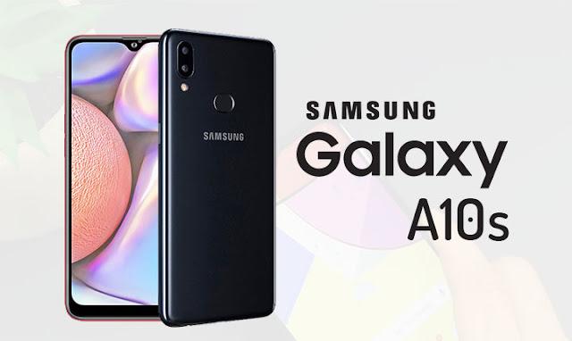 سعر و مواصفات Samsung Galaxy A10s - مميزات و عيوب