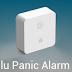 eGlu Home Automation Panic Alarm (PA)