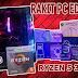Build PC Editing 7 Jutaan, Ryzen 5 3400G performa test dan benchmark