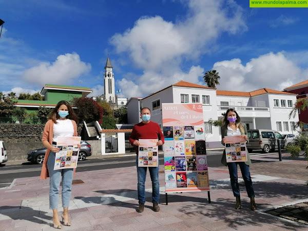 El Paso dedica al Libro un mes de actividades culturales y educativas