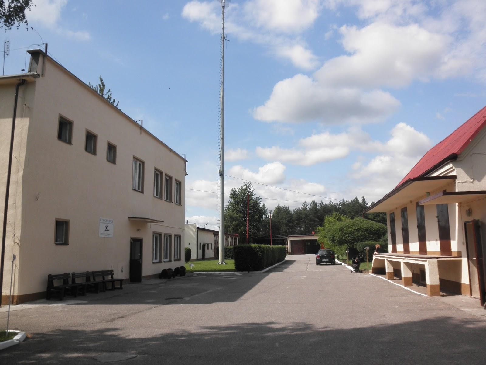 Znalezione obrazy dla zapytania Łękinia ośrodek