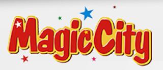 Programação Magic City 2017 Ingressos Preços