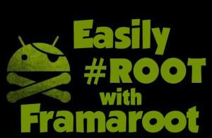 Cara Root Android menggunakan Framaroot Apk tanpa PC