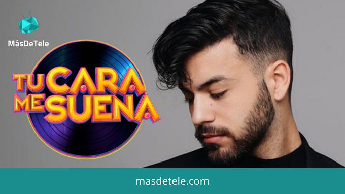 'Tu Cara Me Suena' comienza a cerrar el casting de su novena edición: El cantante Agoney ficha por el talent show de Antena 3