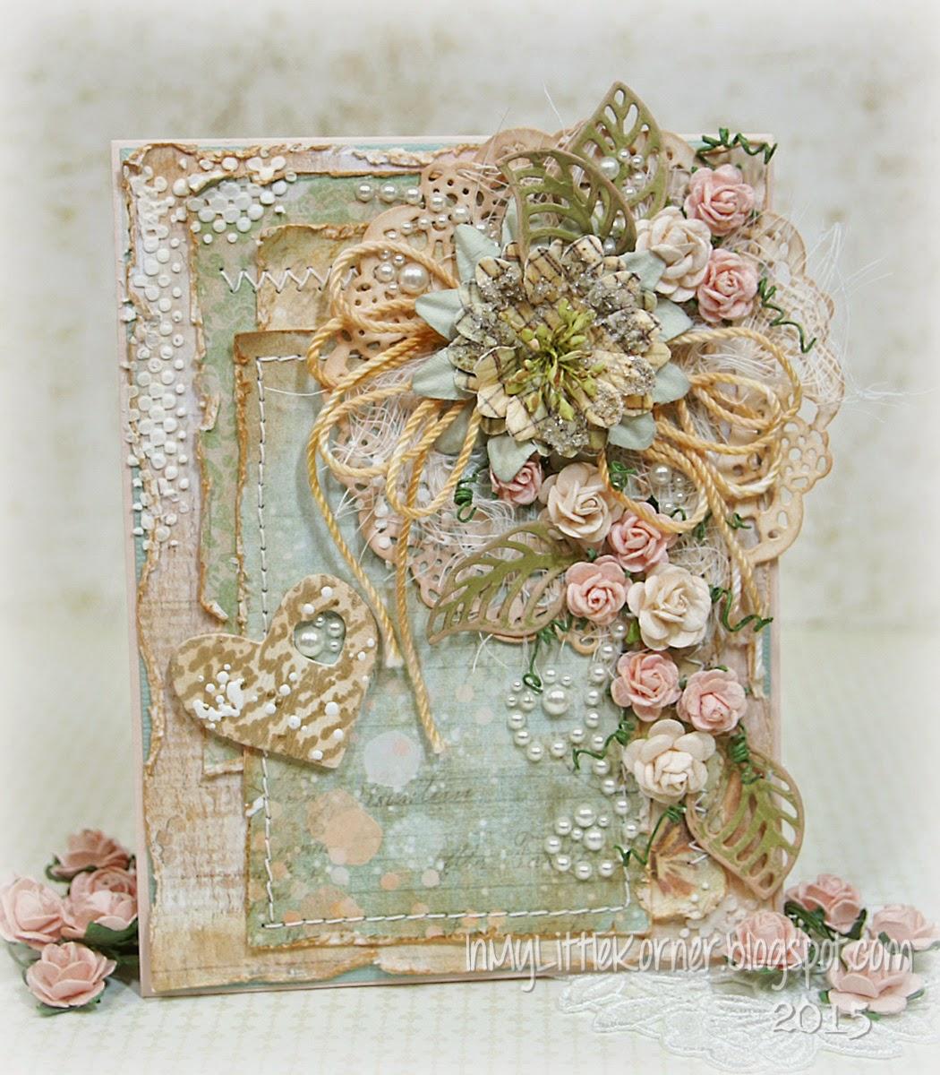 Beach Wedding Card Designs