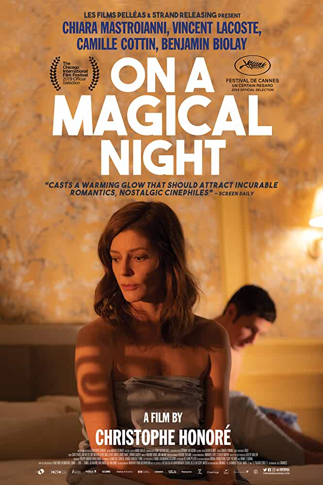 18+ On a Magical Night 2019 French 750MB HDRip