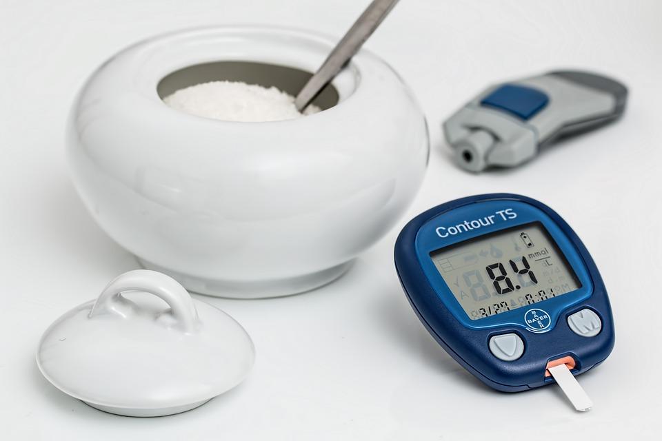 Alimentación si eres diabético