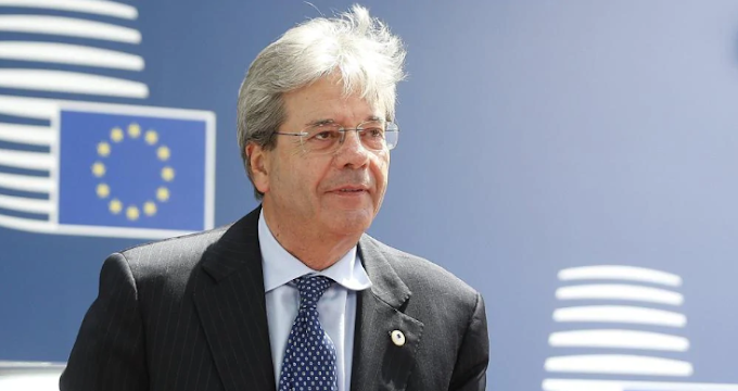 "Recovery fund, Gentiloni: ""Sarà approvato"""