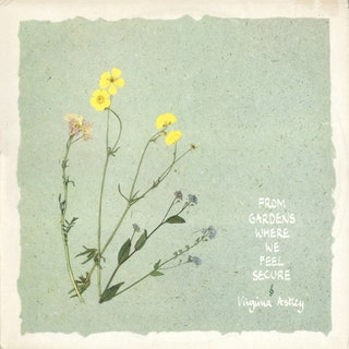 Virginia Astley - From Gardens Where We Feel Secure Music Album Reviews