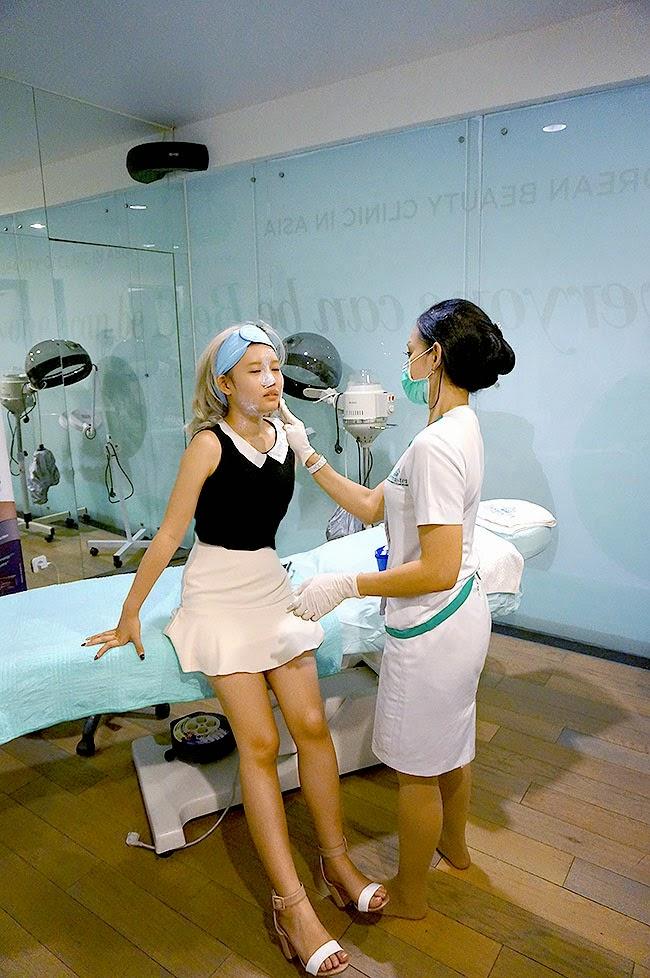 Daftar Harga Paket Perawatan Wajah Klinik Kecantikan Di
