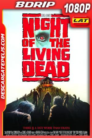 La Noche de Los Muertos Vivientes (1990) 1080P BDRIP Latino – Ingles
