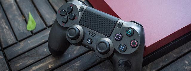 Tay cầm Dualshock 4 của PS4 sẽ được Valve chính thức hỗ trợ tối đa trên Steam