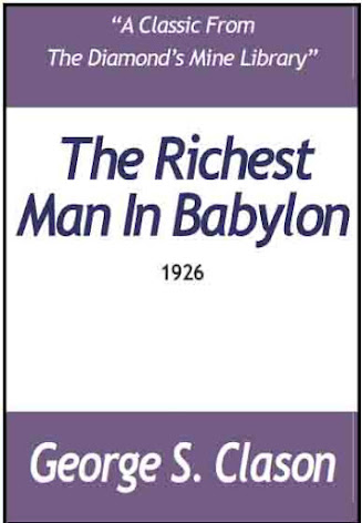 Download The Richest Man In Babylon By George S. Clason In Pdf