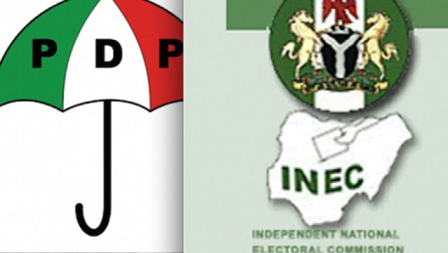 LAGBAJAUPDATES || INEC asks tribunal to dismisses PDP, Atiku's petition
