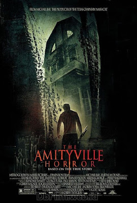 Sinopsis film The Amityville Horror (2005)