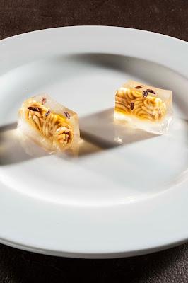 Aspic di spaghetti- Matteo Baronetto