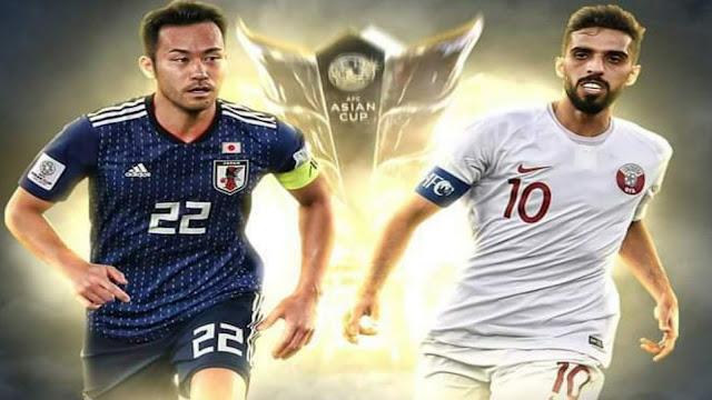 Final Piala Asia 2019: Prediksi skor Jepang vs Qatar