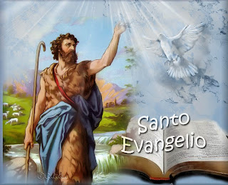 Resultado de imagen para Éste fue el testimonio de Juan, cuando los judíos enviaron desde Jerusalén sacerdotes