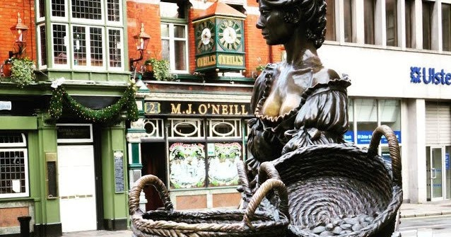 23 Ways to do One Day in Dublin City