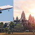 Visitors entering to Cambodia need to pay PHP150,000 entrance fee, including funeral costs
