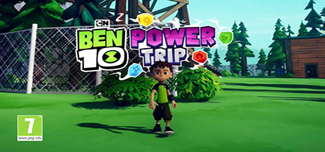 Ben 10: POWER TRIP anuntat pentru PC, PlayStation 4, Xbox One si Switch