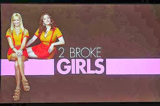 2 Broke Girls (2011-) ταινιες online seires oipeirates greek subs