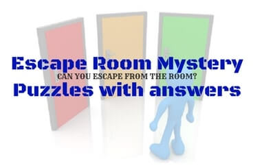 Can you escape from the room?