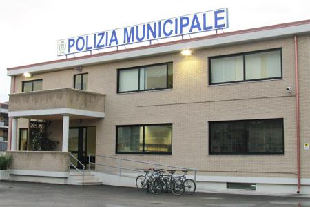 San severo, La Polizia Locale dirama il bilancio delle attività svolte nel 2018