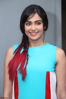 Adah Sharma Trendy Look at the Launch of OPPO New Selfie Camera F3 ~  Exclusive 001.JPG