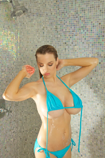 Jordan-Carver-shower-non-nude-picture-23