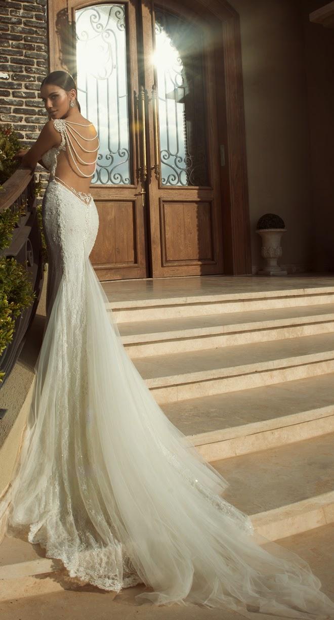 Imagenes de vestidos de boda bonitos