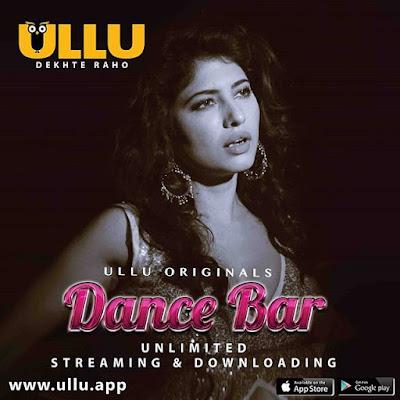Dance Bar Ullu Web series Poonam Rajput