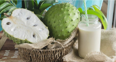 11 Benefits of Soursop fruit for the purity!