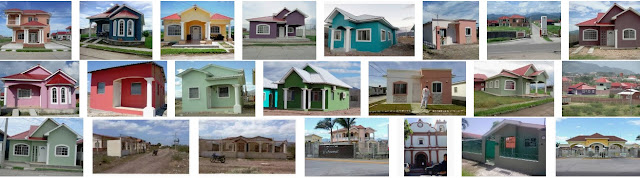 Casas en choluteca de venta