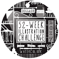 http://illo52weeks.blogspot.com.au/2014/01/about-this-challenge.html