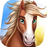 Horse Legends: Epic Ride Game Mod Apk