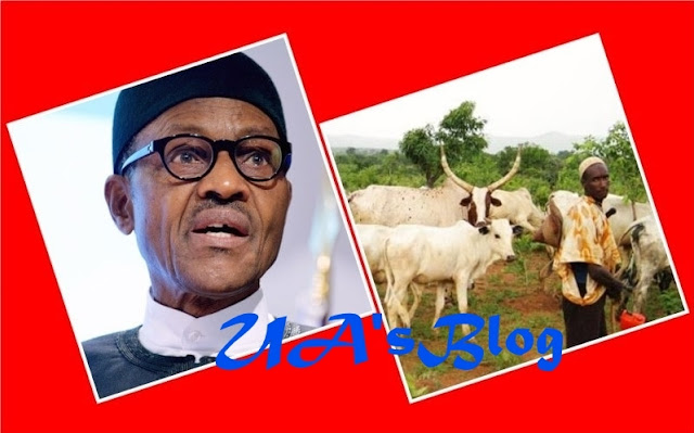 Fulani Herdsmen To Buhari: Develop Livestock Industry Instead Of Searching For Oil In North