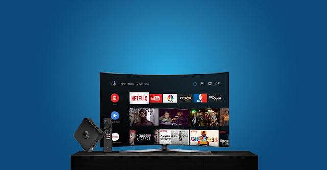 Ragam Fitur Canggih Android TV yang Harus Diketahui