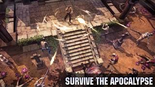 Live or Die Zombie Survival Pro v 0.1.427 MOD APK (Unlimited Money)
