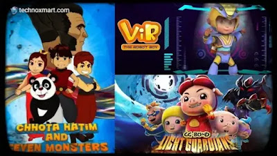 zee5 kids launched with 4000 hrs of content
