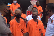 Pemilik Dan Pemasang Jebakan Tikus Maut Diancam 5 Tahun Penjara