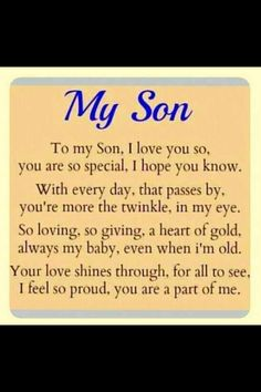 60 Famous Son Quotes Father Son Quotes Mother Son Quotes 2019