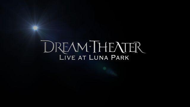 rockfile online dream theater live at luna park 360 interactive app video. Black Bedroom Furniture Sets. Home Design Ideas