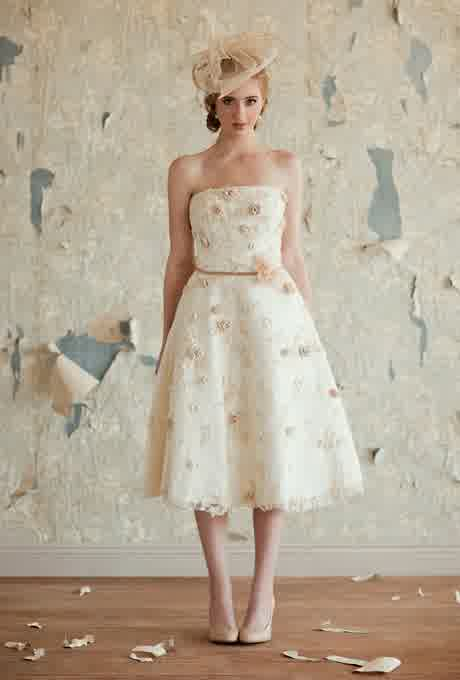Pictures Of Shabby Chic Wedding Dresses : Shabby chic vintage bridesmaid dresses bridal and