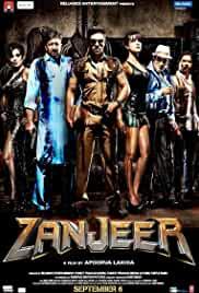 Zanjeer 2013 Hindi Full Movie Download