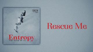 DAY6 Rescue Me