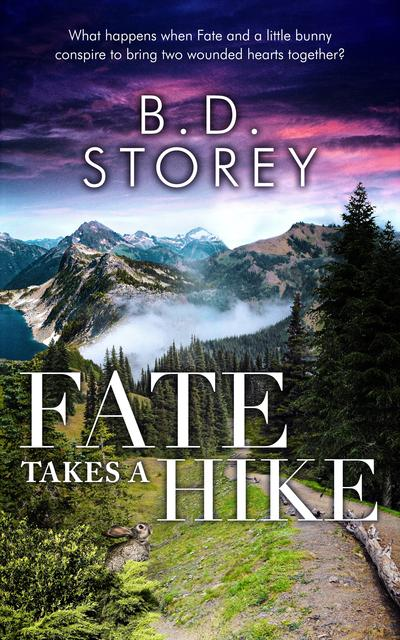 Fate Takes A Hike cover