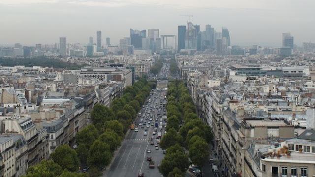 Le marché immobilier Parisien