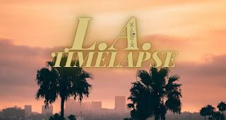 A Taste of Los Angeles   Virtuelles Reisen dank einer wunderschönen Hyperlapse